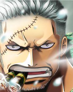 Smoker - One Piece,Anime