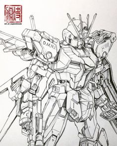 Anime Couples Manga, Cute Anime Couples, Anime Girls, Wallpaper Animé, Rosario Vampire Anime, Robot Sketch, Futuristic Robot, Tiger Pictures, Strike Gundam