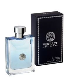 e359f98c6dea Versace Men s Pour Homme Eau de Toilette Spray, 6.7 oz. Beauty - Shop All  Brands - Macy s