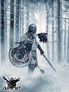 Unharmed go forth... Unharmed return... Unharmed safe home... Frigga's blessing to Odin