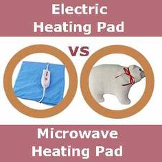 Heating pads are good for treating pain. But do you know which is the guaranteed brand ? Check it out! #sunbeam #heatingpad #pickmyheatingpad  http://www.pickmyheatingpad.com/electric-heating-pad-and-microwave-heating-pad-comparison/