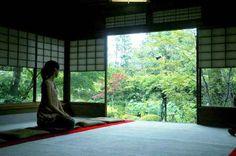 7 Principles Of Japanese Interior Design - Teacher Bien