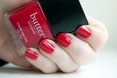 Win this Butter London nail polish in our #BelleCora Pin-it to Win-It. Full rules here: http://knopfdoubleday.com/2014/01/06/belle-cora-pinterest-contest/