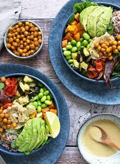 Fresh Eats, Vegetarian Recipes, Healthy Recipes, Food Crush, Recipes From Heaven, Fall Recipes, Food Inspiration, Love Food, Food Porn