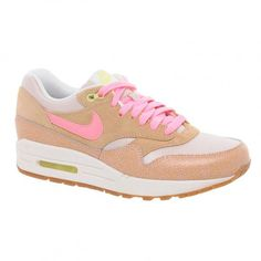 Found on OhLike: Nike Air Max 1 ND Pink Trainers