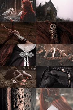 celtic aesthetic (more here)