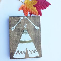 Check out this item in my Etsy shop https://www.etsy.com/listing/250004427/teepee-tribal-rustic-arrow-farmhouse