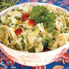 Paula Dean's Pasta Salad