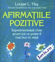Louise Hay, Lectures, Subconscious Mind, Inspirational Books, Daily Affirmations, Positive Thoughts, Self Help, How To Apply, Positivity