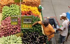 Brazil's annual inflation rate probably eased in mid-January to the lowest level since March 2014, a Reuters poll showed on Tuesday, keeping policymakers comfortable to ease interest rates aggressively as they try to avoid a third year of recession.