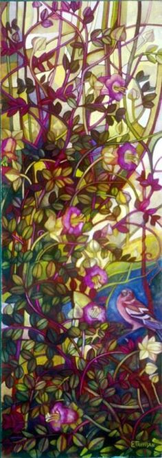 Elisabetta Trevisan -  born in 1957 in Merano, a town in northern Italy bordering on Austria.