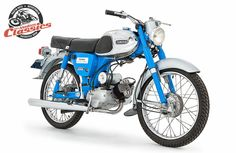 1964 Yamaha YG1 - Rotary Jet 80 Japanese Motorcycle, Classic Motorcycle, Classic Bikes, Yamaha Motorcycles, Vintage Motorcycles, Scooters, Enduro Motorcycle, Moped Scooter, Vintage Cycles