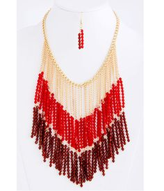 Beautiful Tribal Necklace