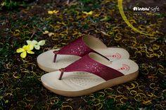 f2a00d3c6086 Trendy Ladies Footwear from the house of Inblu.  Trend  Ladies  Footwear