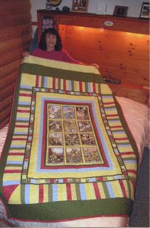 A Mountain Hearth: Quilt Heritage