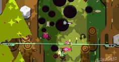 Indie charmer 'TumbleSeed' will arrive on Nintendo Switch May 2nd  #av #benedictfritz #Gaming #GregWohlwend #independent #indie #indiegame #Nintendo #nintendoswitch #pc #pcgaming #playstation4 #ps4 #ridiculousfishing #steam #Switch #threes #tumbleseed #windows10 #news
