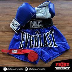 Kit Everlast para você destruir no seu Muay Thai! #muaythai #everlast #fight #fightsportswear #goiania #muaythaigoiania #martialarts #artesmarciais #treino #academia #gyn #gym #training #nopainnogain by fightsportswear