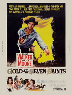 Gold of the Seven Saints (1961)