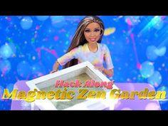 Hack Along - How to Make: Magnetic Zen Garden | GoldieBlox Collaboration Ep. 2 of 7 - YouTube