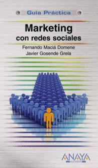 MARKETING CON REDES SOCIALES GUIA PRACTICA