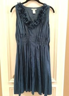 Buy my item on #vinted http://www.vinted.com/womens-clothing/party-and-cocktail-dresses/21431241-midnight-blue-shimmery-dress