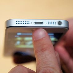 The Apple iPhone 5's Lightning Connector: What You Need to Know