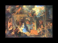 Jakub Jan Ryba - Czech Christmas mass (1796) - YouTube