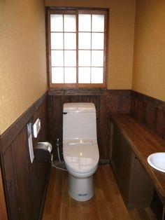 和風 トイレ - Google Search