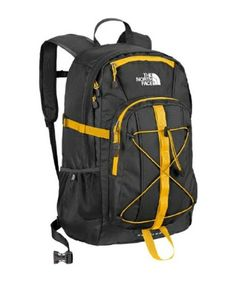 The North Face Heckler Daypack – Men's « Clothing Impulse