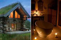 16 Deeply Romantic, Beautiful, And Sexy Places To Stay In Scotland
