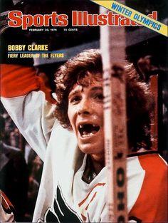 Bobby Clarke