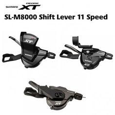 Shimano XT SL-M8000 Vites Kolları 2/3x11V