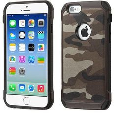 Choose perfect cover for your new iPhone from top Best Military iPhone 6 case, That will boost the security level or protection from body damage, scratches.