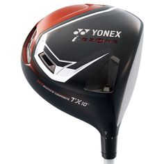 Yonex i EZONE TX 445 Drivers 445cc head available at fairwaygolfusa.com #fairwaygolfusa #yonex
