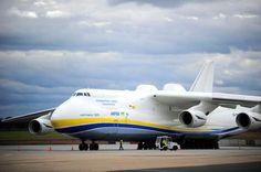 Antonov AN -225