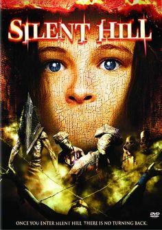 Silent Hill (2006). Radha Mitchell, Sean Bean, Jodelle Ferland. Supernatural | Horror.