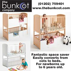 Products Designed For Twins (reviewed by their parents)