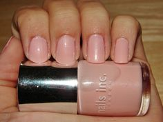 Nails Inc Elizabeth Street