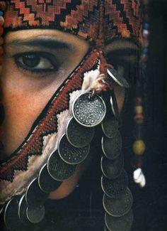 Berber Woman #WOWpeopleandfaces