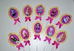 Tag Ever After High