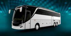 Jetbus HD 2 Karoseri Adi Putro