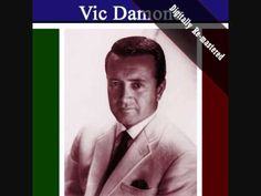 Vic Damone - 11 - Come Back To Sorrento - YouTube