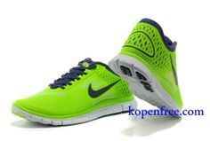 Goedkoop Schoenen Nike Free 4.0 V2 Heren (kleur:vamp-geel;zool-wit;binnen&logo-paars ) Online Winkel.