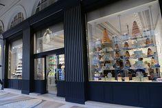 Les Marquis de Ladurée : une boutique tout chocolat! - Paris Select Book