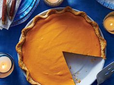 Browing the butter with spices lends a deep, nutty flavor to this classic Southern Sweet Potato Pie recipe. Fudge Recipes, Dessert Recipes, Tart Recipes, Drink Recipes, Cooking Recipes, Condensed Milk Desserts, Chocolate Coconut Macaroons, Avocado Ice Cream, Icebox Pie