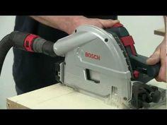 Bosch Sabre Saw GSA 1300 PCE Professional - YouTube