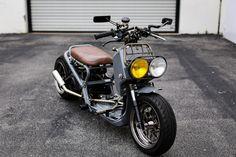 Фотографии Клуб любителей Honda Ruckus / Zoomer (Rucksters)