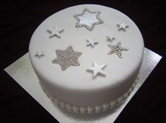 Stars Stars, Cake, Desserts, Food, Pie Cake, Tailgate Desserts, Pastel, Meal, Dessert