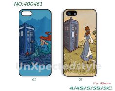 Phone Cases iPhone 5 Case iPhone 5S/5C Case by UnXpectedstyle, $8.99