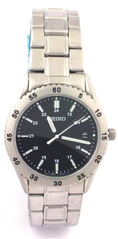 Mens Seiko SKT049 >>> Find out more about the great product at the image link. This Amazon pins is an affiliate link to Amazon.